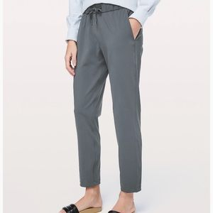 """On the fly pant 7/8 27"""""""